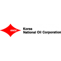 Logo of Korea National Oil Corporation