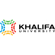 Logo of Khalifa University