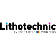 Logo of Lithotechnic Printers