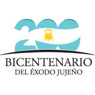 Logo of Bicentenario del Exodo Jujeño