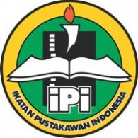 Logo of Indonesia Library Association