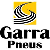 Logo of Garra Pneus