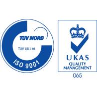 Logo of TÜV NORD