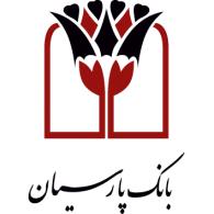Logo of Parsian Bank