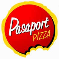 Logo of Pasaport Pizza
