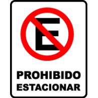 db8988cf5d4cd Prohibido Estacionar