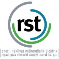 Logo of RST Energy