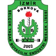 Logo of IZMIR BORNOVA