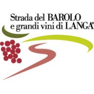 Logo of Strada del Barolo