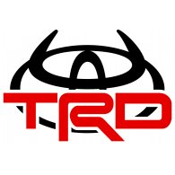toyota trd sport 2010 brands of the world download vector logos rh brandsoftheworld com trd sport logo vector Round TRD Sport Logo
