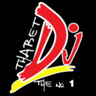 Logo of DJ Thabet