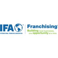 Logo of International Franchise Association