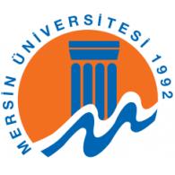 Logo of Mersin Üniversitesi