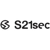 Logo of S21sec