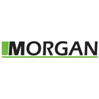 Logo of Morgan