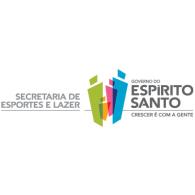 Logo of Secretaria de Esportes e Lazer