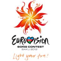 Logo of Eurovision Baku