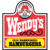 Logo of Wendy's