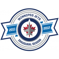 Logo of Winnipeg Jets