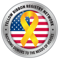 Logo of Yellow Ribbon Registry Network