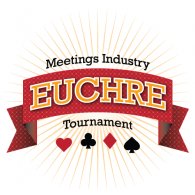 Logo of Meetings Industry Euchre Tournament