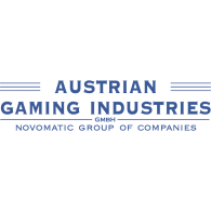 Logo of Austrian Gaming Industries