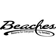 Logo of Beaches Resorts