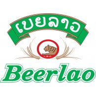 Logo of Beer Lao