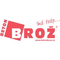 Logo of Beton Brož