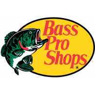 Logo of Bass Pro Shops