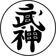 Logo of Bujinkan