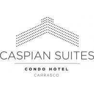 Logo of Caspian Suites