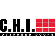 Logo of CHI Overhead Doors