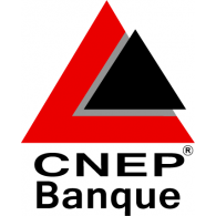 Logo of CNEP Banque