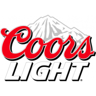 Image result for coors light logo vector