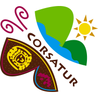 Logo of Corsatur