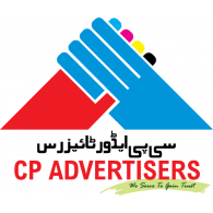 Logo of CP Advertisers