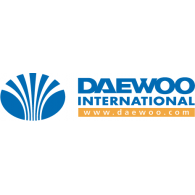 Daewoo International | nds of the World™ | Download vector logos
