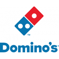 Logo of Domino's