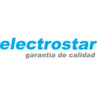 Logo of electrostar