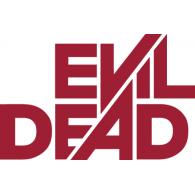Logo of Evil Dead