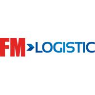 Logo of FM Logistic