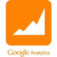 Logo of Google Analytics