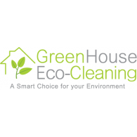 Logo of GreenHouse Eco-Cleaning