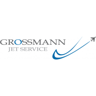 Logo of Grossmann Jet Service