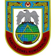 Logo of HARİTA GENEL KOMUTANLIĞI