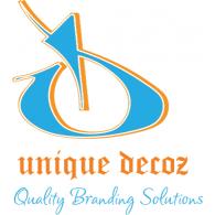 Logo of Unique Decoz
