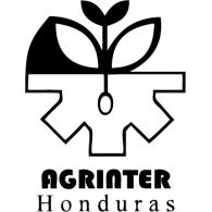 Logo of Agrinter Honduras