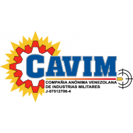 Logo of CAVIM