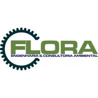 Logo of Flora Engenharia